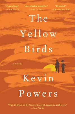 The Yellow Birds: A Novel Cover Image
