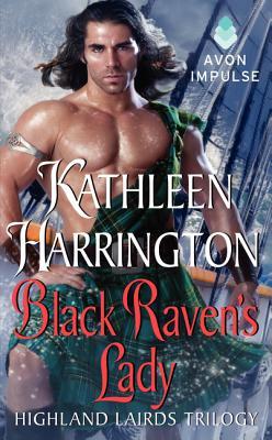 Black Raven's Lady Cover