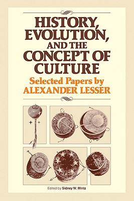 History, Evolution and the Concept of Culture Cover