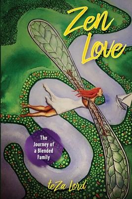 Cover for Zen Love