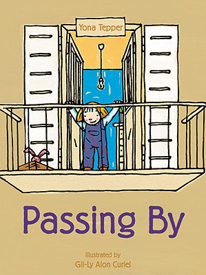 Passing by Cover Image