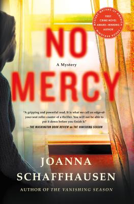 No Mercy: A Mystery (Ellery Hathaway #2) Cover Image
