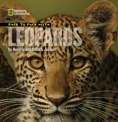 Face to Face with Leopards Cover