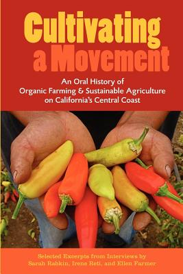 Cultivating a Movement Cover