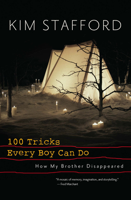 100 Tricks Every Boy Can Do: A Memoir Cover Image