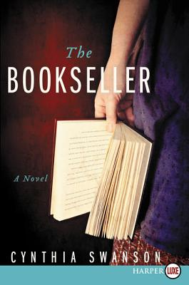 The Bookseller: A Novel Cover Image
