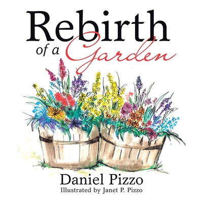 Rebirth of a Garden Cover Image