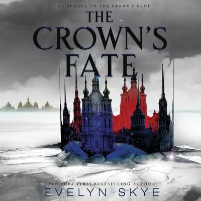 The Crown's Fate (Crown's Game) Cover Image