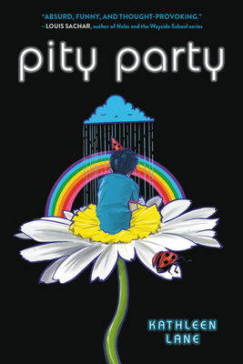 Pity Party Cover Image