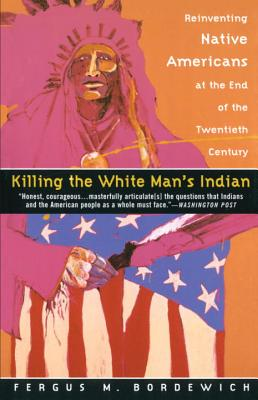 Killing the White Man's Indian Cover