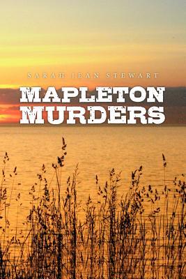 Mapleton Murders Cover