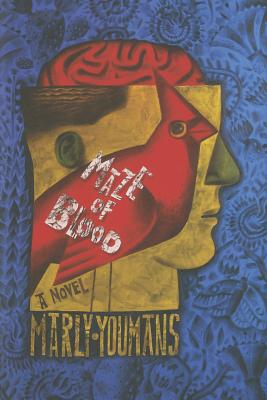 Cover for Maze of Blood