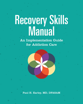 Cover for Recovery Skills Manual