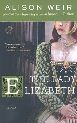 The Lady Elizabeth Cover Image