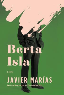 Berta Isla: A novel Cover Image