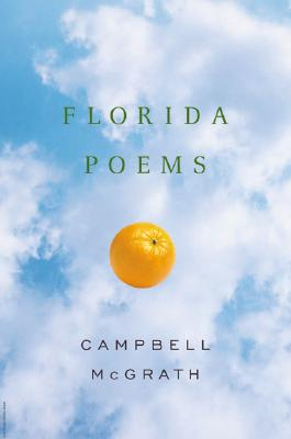 Florida Poems Cover
