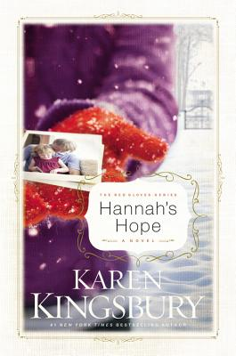 Hannah's Hope Cover