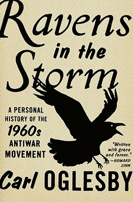 Ravens in the Storm Cover