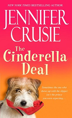 The Cinderella Deal Cover