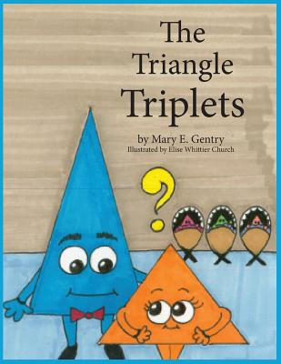 The Triangle Triplets Cover Image