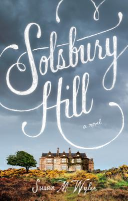 Solsbury Hill: A Novel Cover Image