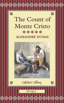 Count of Monte Cristo Cover Image