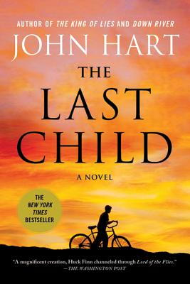The Last Child: A Novel Cover Image