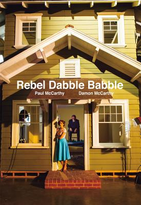 Rebel Dabble Babble Cover Image