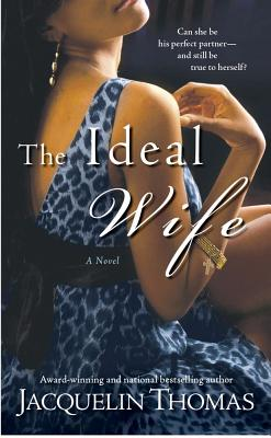 The Ideal Wife Cover
