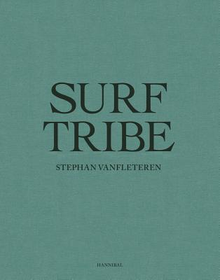 Surf Tribe Cover Image