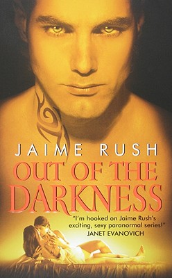 Cover for Out of the Darkness (The Offspring #2)