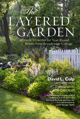 The Layered Garden Cover