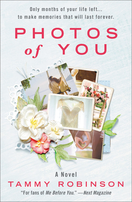 Cover for Photos of You