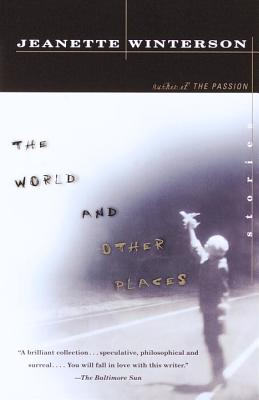 The World and Other Places Cover