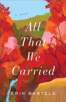 All That We Carried Cover Image