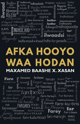 Afka Hooyo Waa Hodan Cover Image