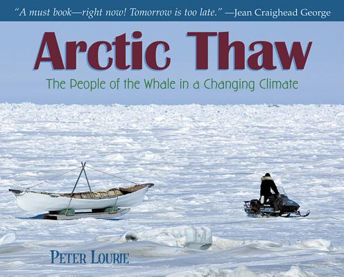 Arctic Thaw Cover