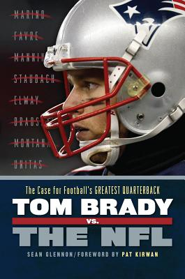 Tom Brady vs. the NFL Cover