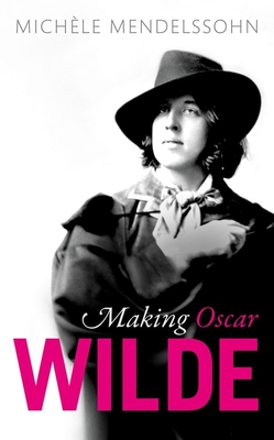 Making Oscar Wilde cover image