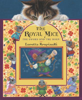 The Royal Mice Cover