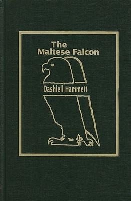 The Maltese Falcon Cover Image