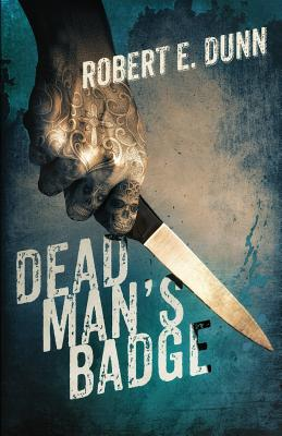Dead Man's Badge Cover Image