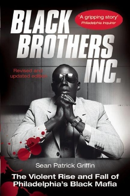 Cover for Black Brothers, Inc.