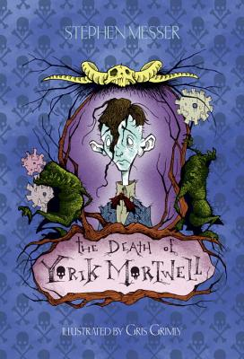 The Death of Yorik Mortwell Cover
