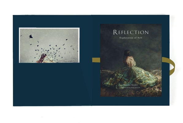 Reflection: Exploration of Self, the Limited Edition Cover Image