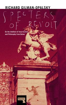 Specters of Revolt Cover