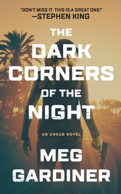 The Dark Corners of the Night Cover Image
