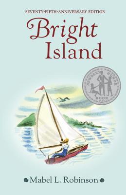 Bright Island Cover Image