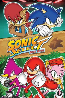 Sonic Select Cover