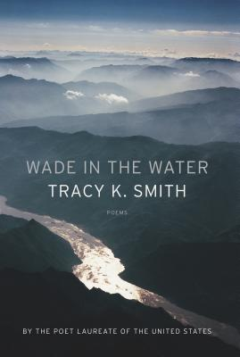 Wade in the Water: Poems Cover Image
